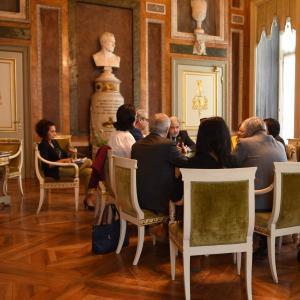 Genova-Marsiglia lo sviluppo metropolitano delle due città entra nel vivo 13
