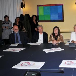 """Progetto """"Lavoro agile per il futuro della P.A."""" conferenza stampa 10"""