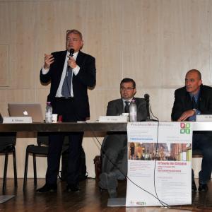 Pums Tavolo dei cittadini, Enrico Musso 3