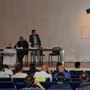 Pums Tavolo dei cittadini, Piero Garibaldi
