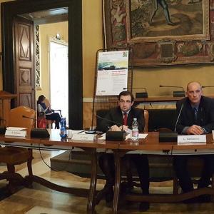 PUMS Tavolo degli esperti, relatori