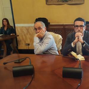PUMS Tavolo degli esperti, Fabio Cairoli Trenitalia