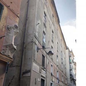 Comune di Genova - Massoero - Esterno 1