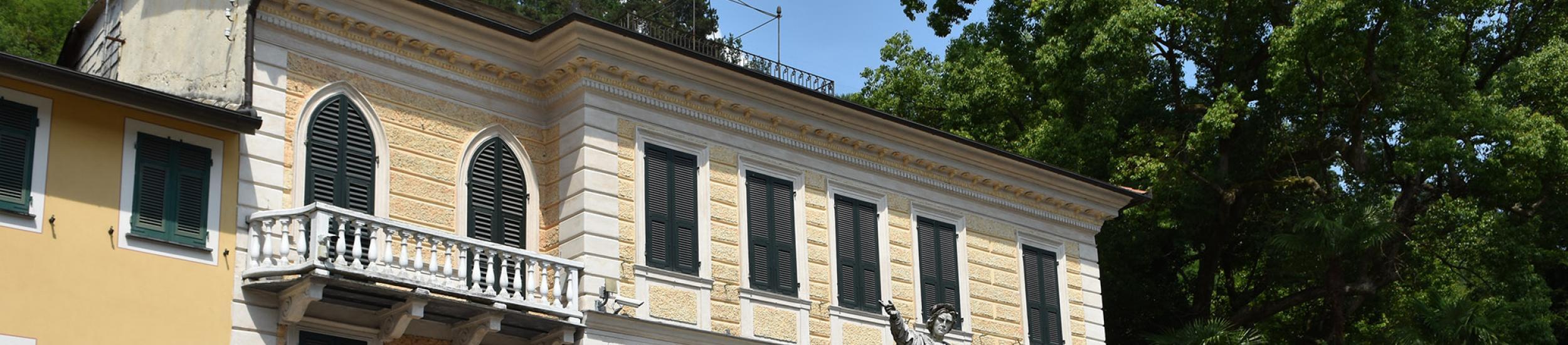 Museo dell'ardesia
