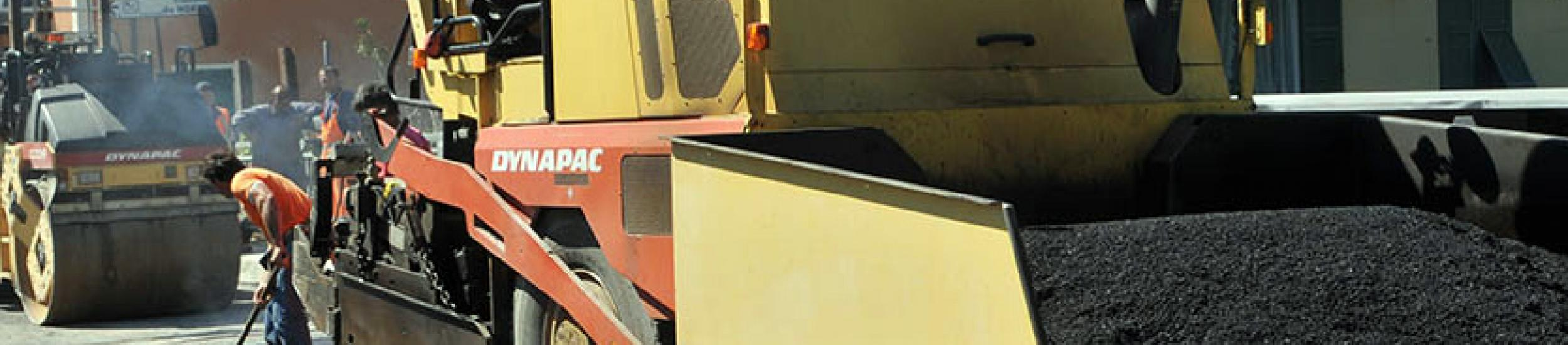 News: Strade, sulla sp62 tratto chiuso sino al completo ripristino