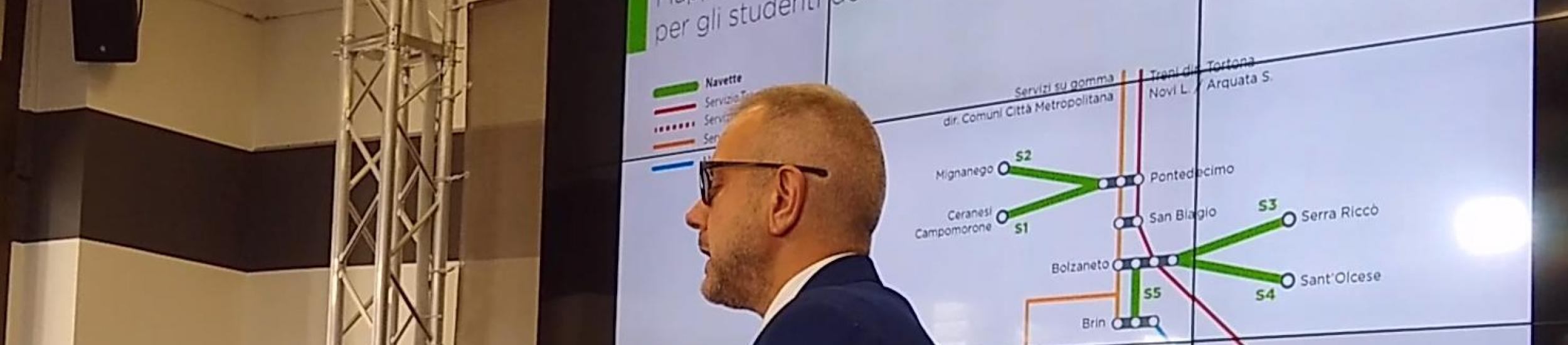 Roberto Cella Consigliere delegato all'Istruzione