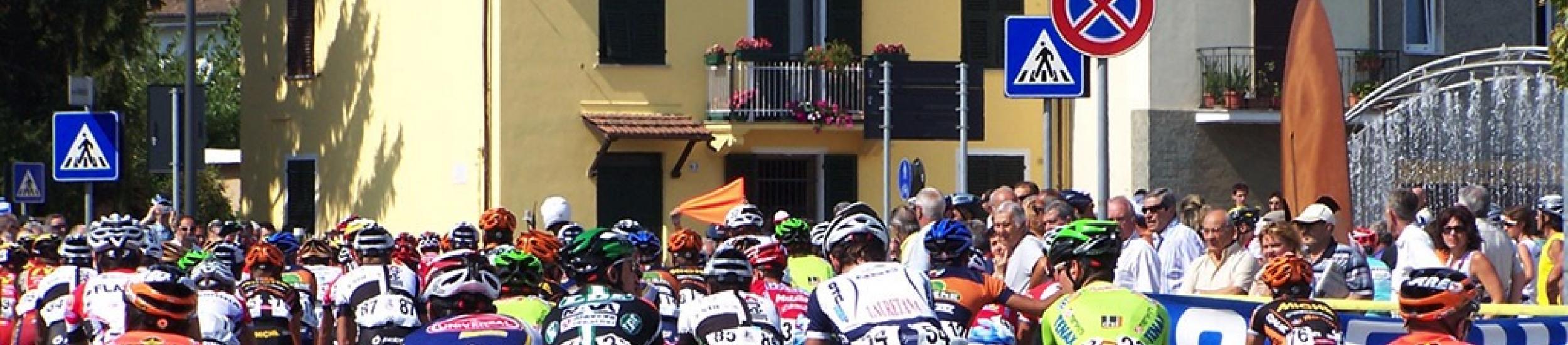 News: Triathlon, domenica la gara in bici che parte e arriva a recco