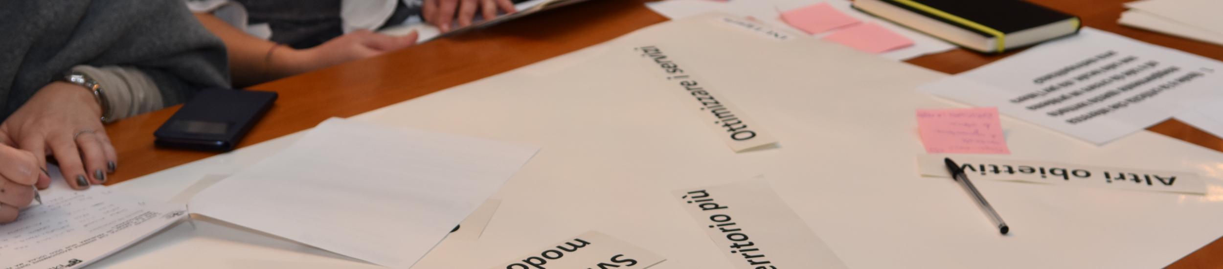 News: Città metropolitana, genova tappa finale della partecipazione al piano strategico (video di tabloid)