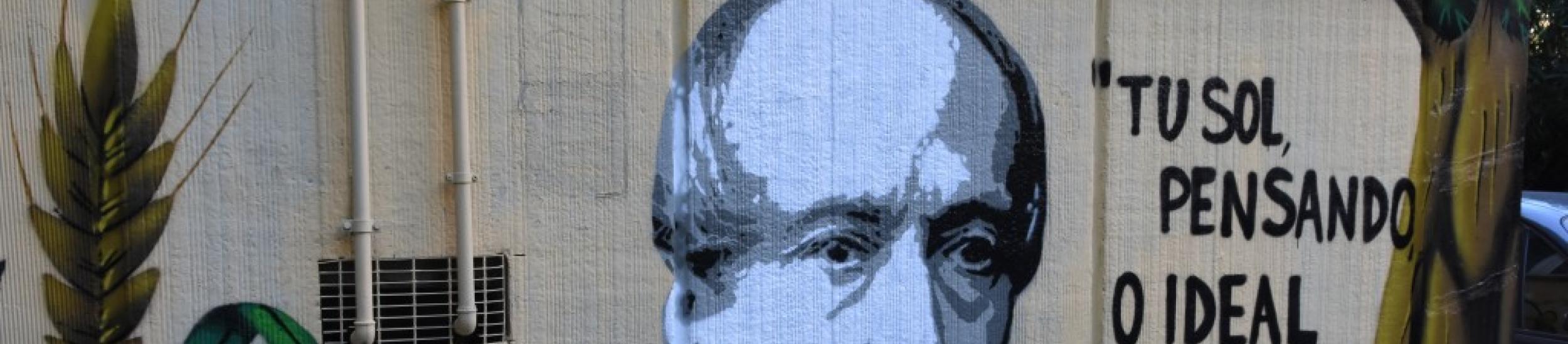 Murales ist Mazzini foto 4