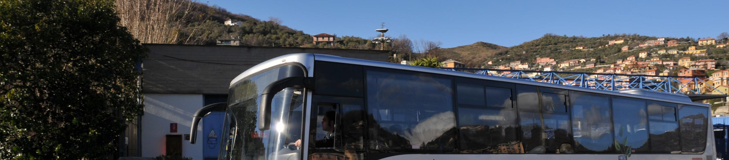 autobus Atp a metano foto 7