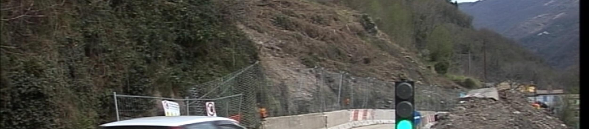 News: Scoglina, a lorsica la provinciale è riaperta