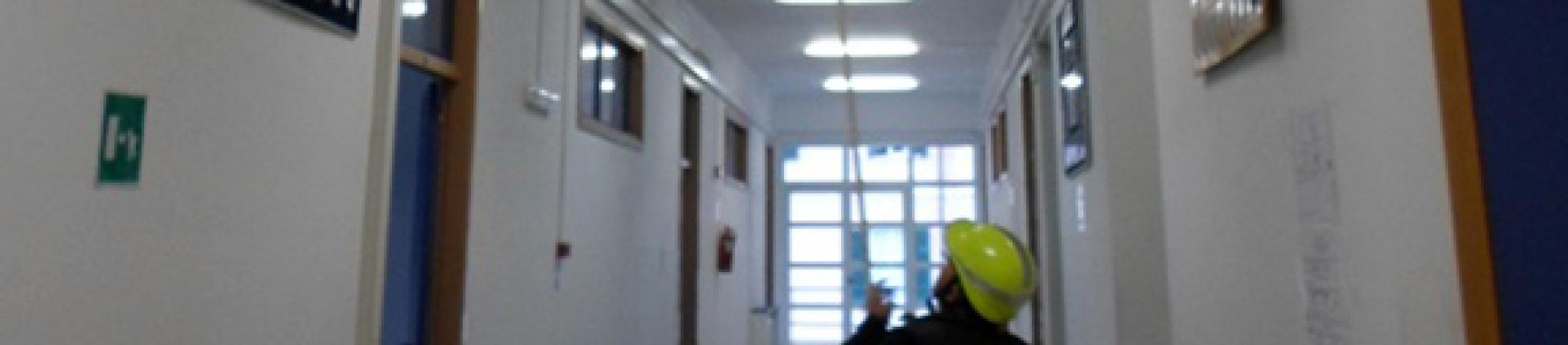News: Periferie, nella città metropolitana la riqualificazione parte dalle scuole