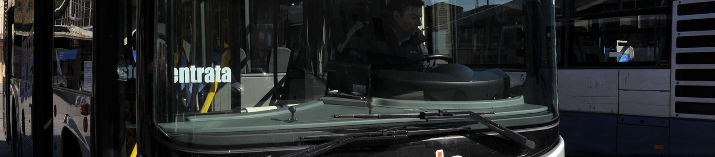 Freccia Bus