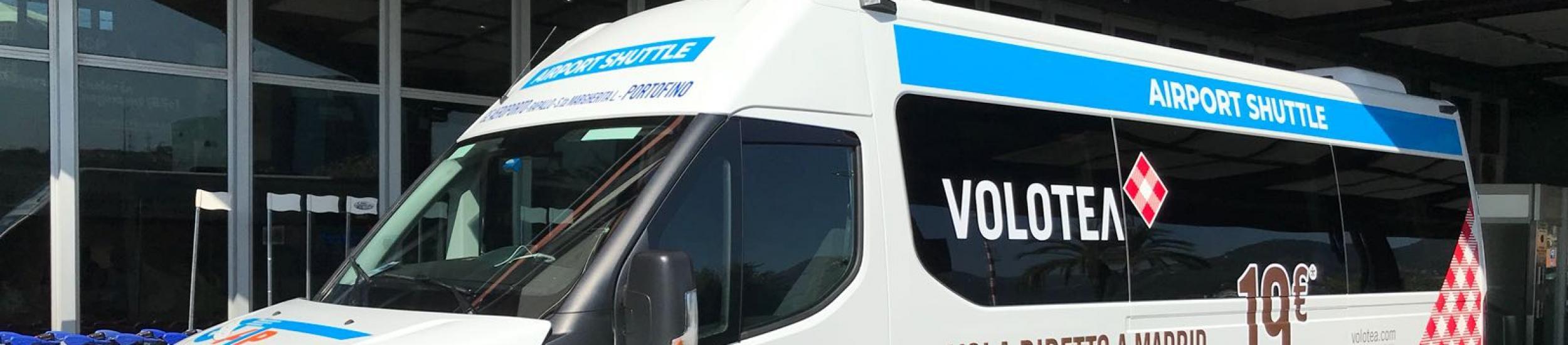 GOA Shuttle Bus ATP