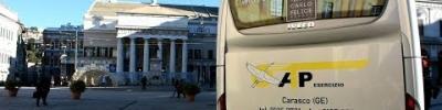 Iniziativa Valli all'opera accordo tra ATP e il Teatro Carlo Felice di Genova