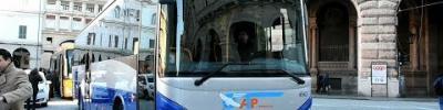 Presentati i nuovi mezzi ATP e intitolato a Remigio Zaninetta il nuovo Terminal Bus di Genova