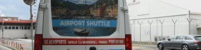 Nuovo servizio di mobilità integrata GOA Airport shuttle