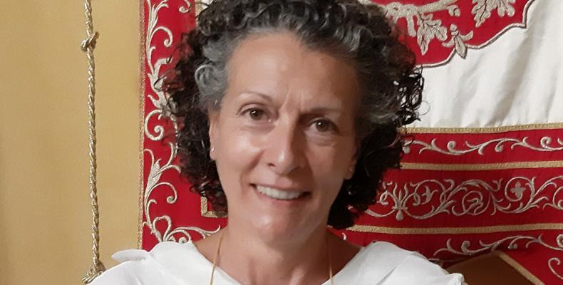 Maria Antonietta Cella