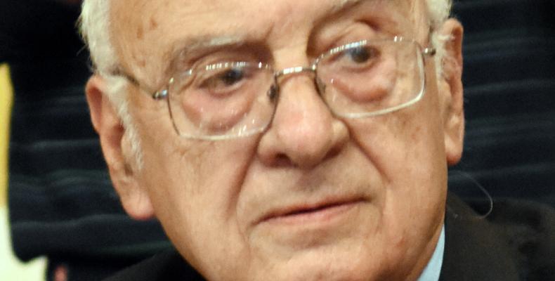 Agostino Bozzo