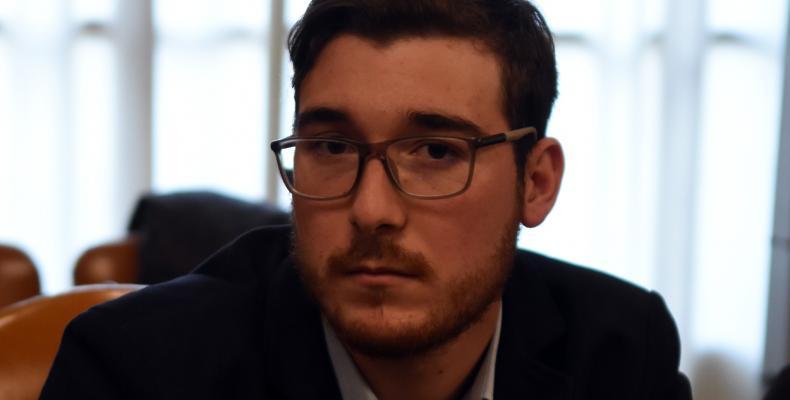 Stefano Damonte