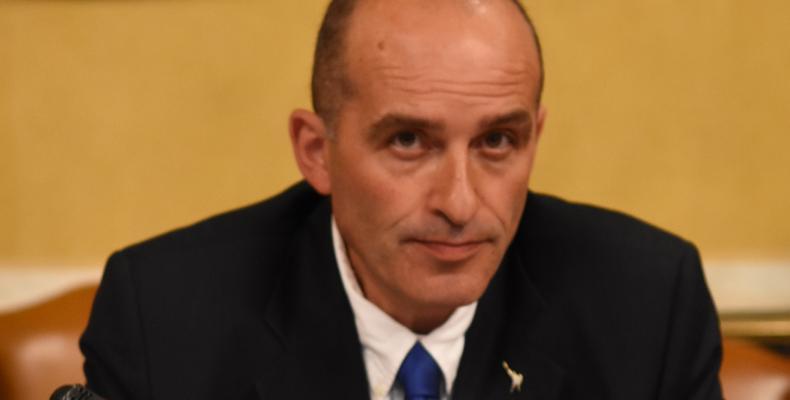 Claudio Garbarino