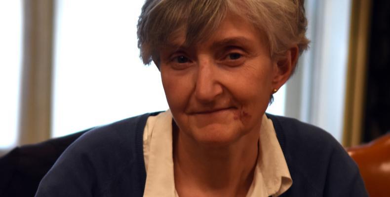 Maria Grazia Grondona