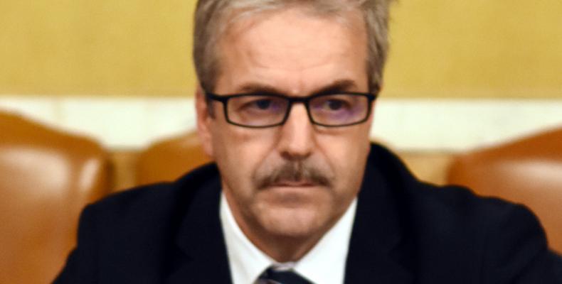 Salvatore Muscatello