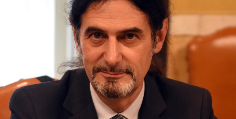 Enrico Pignone