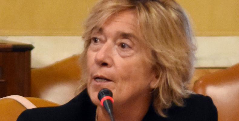 Daniela Tedeschi