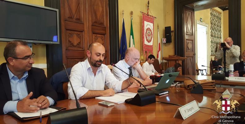 PUMS Tavolo degli esperti, Fabio Gregorio Amt e Carlo Malerba Atp