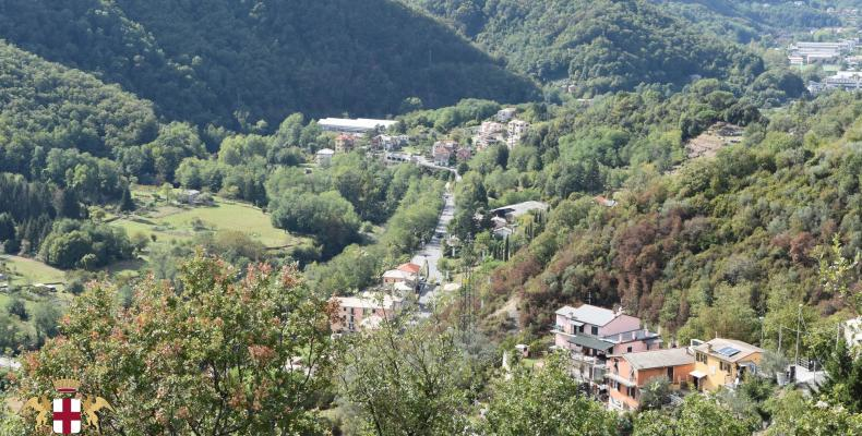 Pianezza, panorama