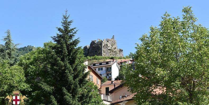 Torriglia il Castello