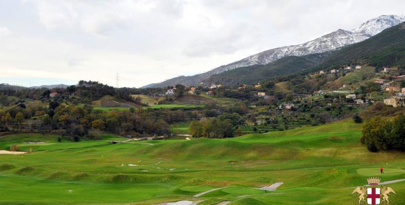 Lerca, campo da golf
