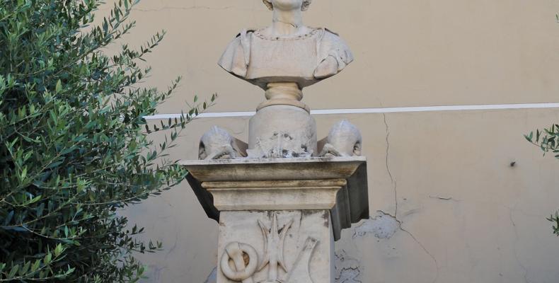 Cogoleto, monumento ai caduti