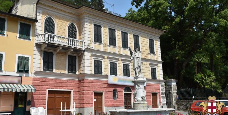 Cicagna, museo dell'ardesia