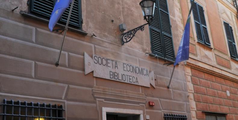 Chiavari, Società Economica