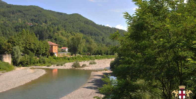 Gorreto, fiume Trebbia