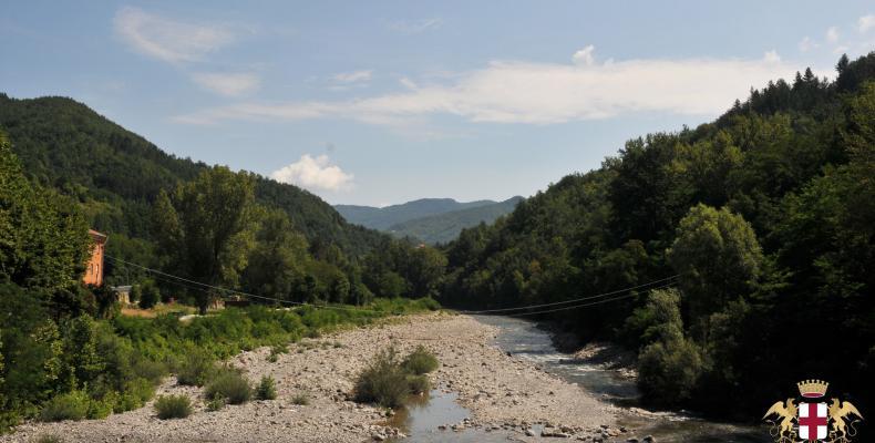 Gorreto, Val Trebbia