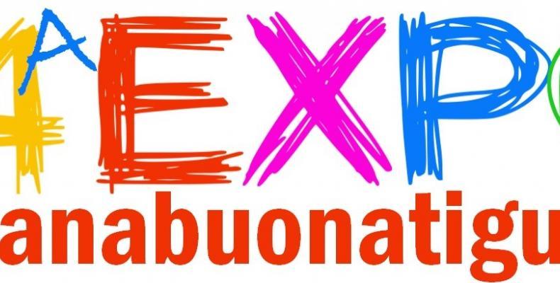 immagine relativa al Logo Expo fontanabuona 34 edizione
