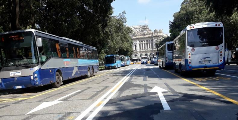 Orario Invernale ATP al via il 16 settembre con nuovi mezzi, più scuolabus e nuovi abbonamenti.