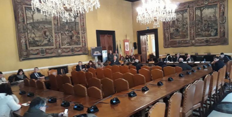 Conferenza metropolitana deserta 2 marzo 2018 bilancio