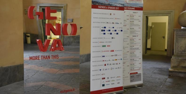 Genova smart week foto 4