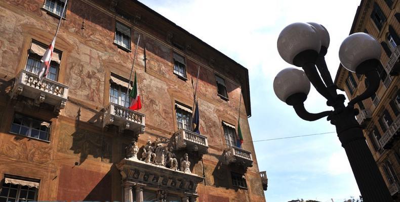 News: Bilancio 2017-19, primo sì dal consiglio metropolitano di Genova