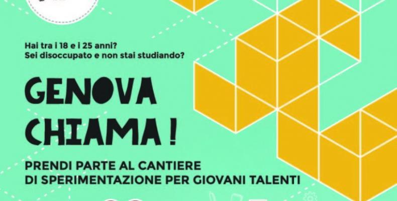 Progetto NEET Giovani discoccupati 2018
