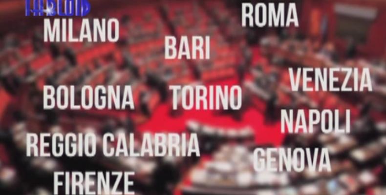 News: Città metropolitane, 14 metropoli e 22 milioni di persone: due giorni a Genova con anci