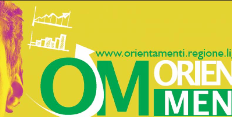 Logo Orientamenti 2018