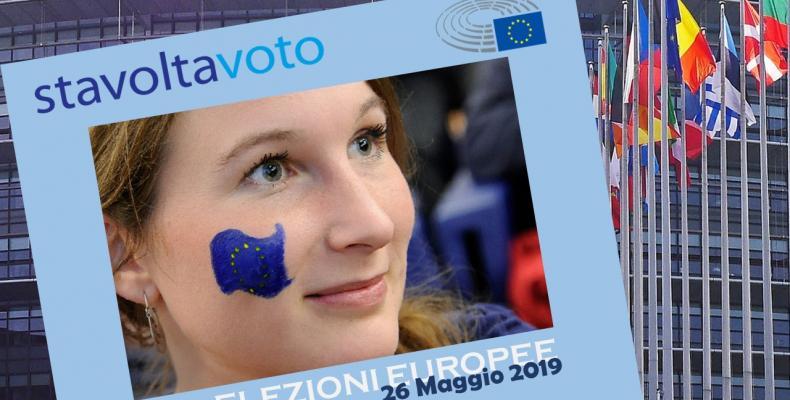 News: E' partita la campagna #StavoltaVoto di GenovaMetropoli