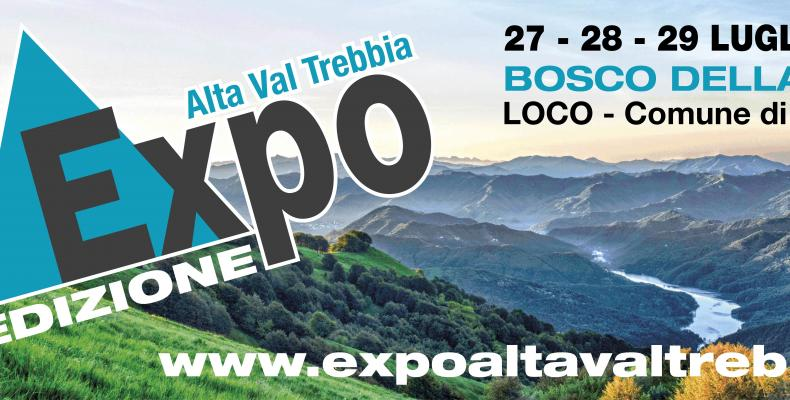 Expo Alta Val Trebbia 2018