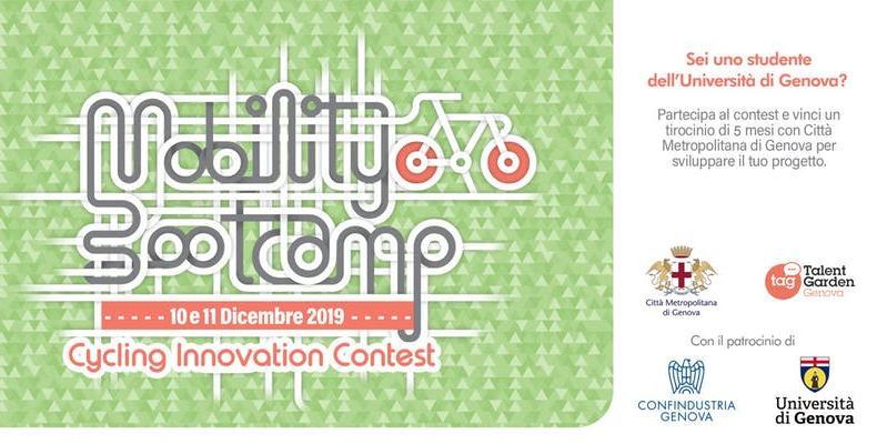 mobility bootcamp invito