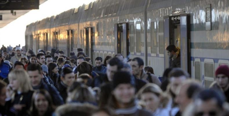 News: Treni metropolitani fino a cogoleto e sestri levante con biglietto integrato, il pd chiama bucci